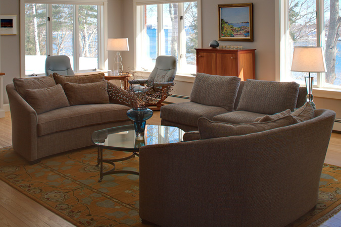 With 16 Years Of Experience Creating Warm U0026 Comfortable Living Spaces For  Her Interior Design Clients, Joanne Now Offers Downsize Design Expertise.